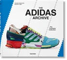 Christian Habermeier, Sebastian Jäger - The adidas Archive. The Footwear Collection