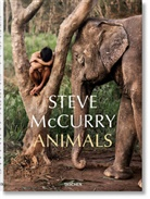 Steve McCurry, Steve McCurry, Reue Golden, Reuel Golden - Animals