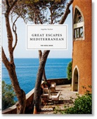 Angelik Taschen, Angelika Taschen - Great Escapes Mediterranean. The Hotel Book. 2020 Edition