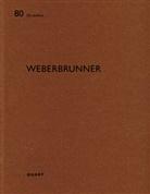 Heinz Wirz - weberbrunner