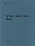 Heinz Wirz - Schulz & Schulz - Leipzig