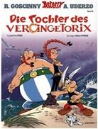 Jean-Yves Ferri, Didier Conrad, Albert Uderzo - Asterix - Die Tochter des Vercingetorix