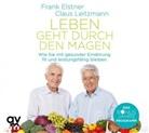 Fran Elstner, Frank Elstner, Claus Leitzmann - Leben geht durch den Magen, 1 Super-Audio-CD (Hybrid) (Hörbuch)