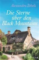 Alexandra Zöbeli - Die Sterne über den Black Mountains