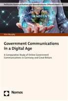 Kim Murphy - Government Communications in a Digital Age