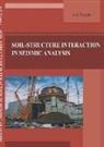 Asv Construction, Alexander Tyapin - Soil-structure interaction in seismic analysis