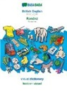 Babadada Gmbh - BABADADA, British English - Româna, visual dictionary - lexicon vizual
