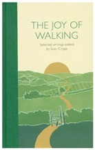 Susanna Cripps, Suzy Cripps, Various, Suz Cripps, Suzy Cripps - The Joy of Walking
