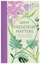 Michele Mendelssohn, Various, Michèl Mendelssohn, Michèle Mendelssohn - Why Friendship Matters