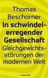 Prof. Dr. Thomas Beschorner, Thomas Beschorner - In schwindelerregender Gesellschaft