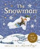 Raymond Briggs - The Snowman Pop-Up