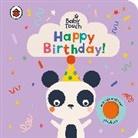 Ladybird, Lemon Ribbon Studio - Happy Birthday!