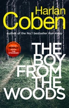Harlan Coben - The Boy from the Woods