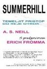 Jakopi&, Aleksander Jakopic, Alexander S. Neill - Summerhill