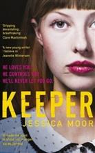 Jessica Moor - Keeper