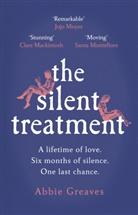 Abbie Greaves - The Silent Treatment