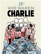 Luz - Wir waren Charlie