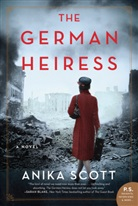 Anika Scott - German Heiress