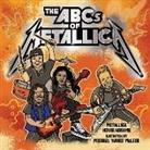 "Howie Abrams, Abrams Howie, Metallica, Michael ""Kaves"" McLeer - The ABC's of Metallica"