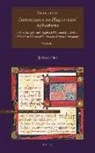 Gerrit Bos - Maimonides, Commentary on Hippocrates' Aphorisms Volume 1: A New Parallel Arabic-English Edition and Translation, with Critical Editions of the Mediev