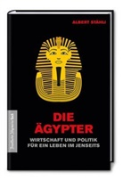 Albert Stähli - Die Ägypter
