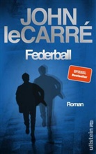 John Le Carré - Federball