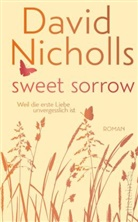 David Nicholls - Sweet Sorrow