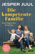 Jesper Juul, Knut Krüger, Knut Krüger - Die kompetente Familie