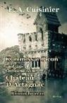 F A Cuisinier, F. A. Cuisinier - Kommissar Picon und das Geheimnis im Château D'Artagnac
