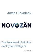 Bryan Appleyard, Jame Lovelock, James Lovelock - Novozän