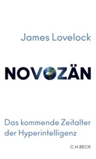Bryan Appleyard, Jame Lovelock, James Lovelock - Novozän