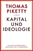 Thomas Piketty - Kapital und Ideologie