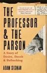 Adam Sisman - Professor and the Parson