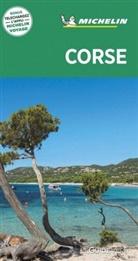 Guide vert français, MICHELI, MICHELIN - Corse