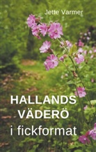Jette Varmer - Hallands Väderö i fickformat