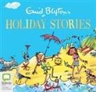 Enid Blyton - Enid Blyton's Holiday Stories (Hörbuch)