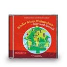 Reinhard Horn, Michae Landgraf, Michael Landgraf - Kinder feiern Weihnachten - hier und überall, 1 Audio-CD (Hörbuch)