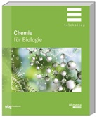 Anita Bach - Chemie für Biologie