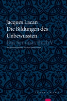 Jacques Lacan, Jacques-Alai Miller, Jacques-Alain Miller, Textherstellung von Jacques-Alain Miller - Die Bildungen des Unbewussten