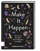Jordanna Levin - Make it happen