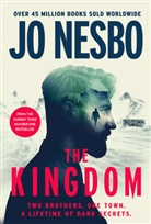 Jo Nesbo, Jo Nesbø - THE KINGDOM