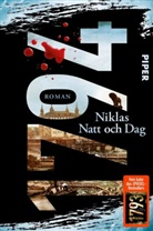 Niklas Natt och Dag - 1794