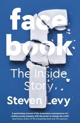 Steven Levy - Facebook