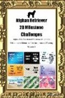Today Doggy - Afghan Retriever 20 Milestone Challenges Afghan Retriever Memorable Moments.Includes Milestones for Memories, Gifts, Socialization & Training Volume 1