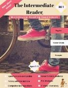 Michelle St Claire, Michelle St. Claire - The Intermediate Reader, vol. 1