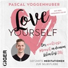 Pascal Voggenhuber - Love Yourself, Audio-CD (Hörbuch)
