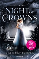 Stella Tack - Night of Crowns: Spiel um dein Schicksal