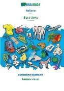 Babadada Gmbh - BABADADA, italiano - Basa Jawa, dizionario illustrato - kamus visual - Italian - Javanese, visual dictionary