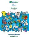 Babadada Gmbh - BABADADA, italiano - Basa Jawa, dizionario illustrato - kamus visual