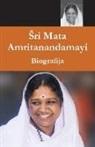 Swami Amritaswarupananda Puri - Sri Mata Amritanandamayi Devi - Biografija